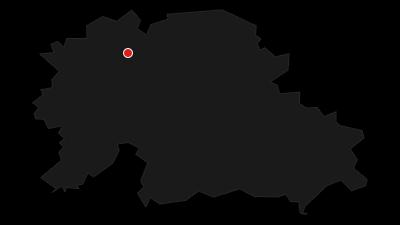 Karte / Rundgang durch die Goslarer Oberstadt