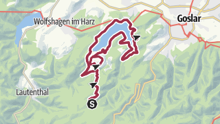 Kart / Granetal Marathon, 05.11.2019, VP: Km 9,5 + 33