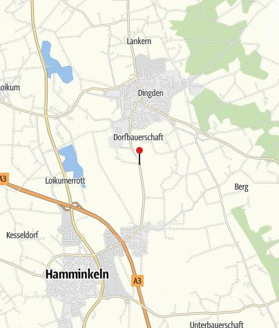 Karte / Landgasthof Majert