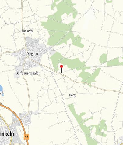 Karte / Küningsmühle