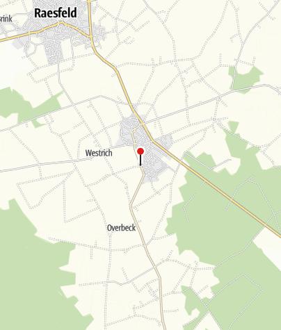 Karte / Turmwindmühle