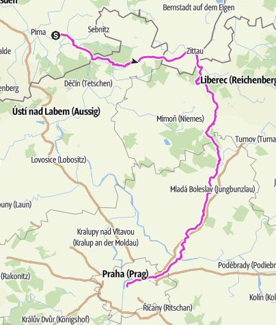 Karte / Ax4