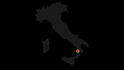 Cartina / La Riviera dei borghi