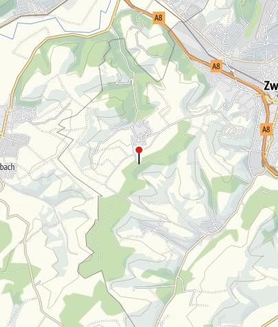 Karte / Kugelfanghütte