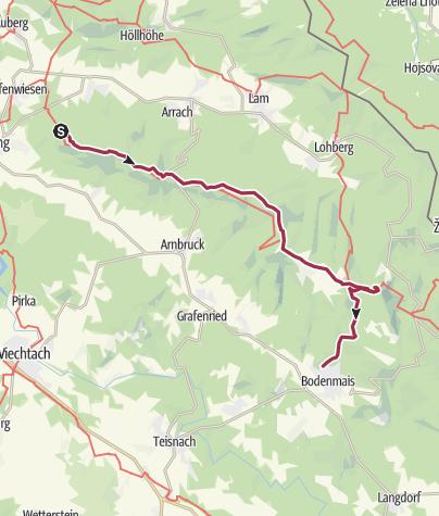 Map / 12 Tausender