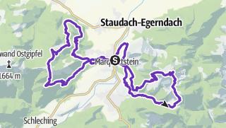 Karte / KM 42 CTR20