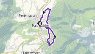 Karte / KM 8 CTR20