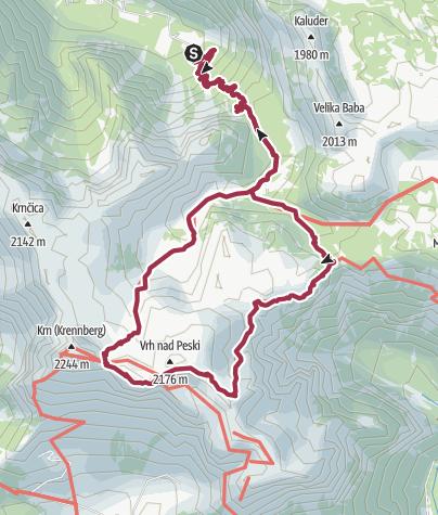 Mapa / Batognica