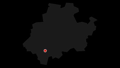 Karte / Bigge-Lister-Wanderweg