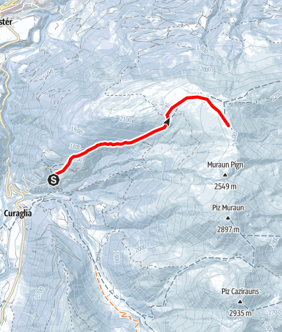 Map / Garvera