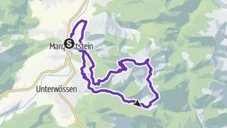 Karte / 21km CTR20