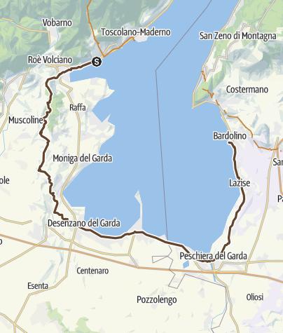 Karte / salo bardolo am 17.09.2018 22:53:05