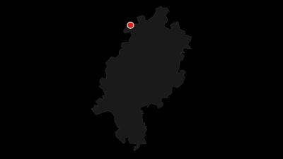 Kaart / Diemelsteig