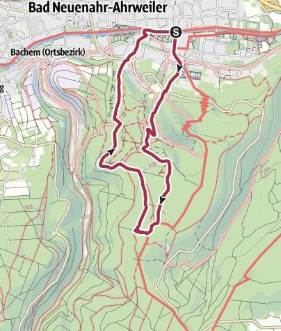 Karte / Steckenberg