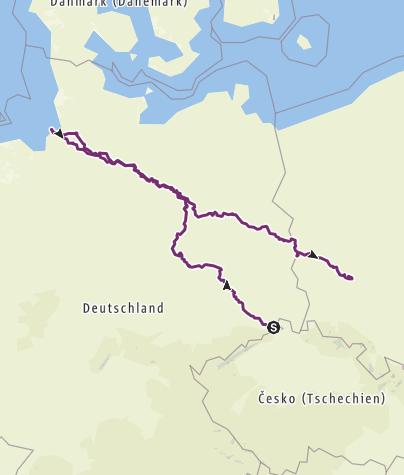 Karte / 5_ElbeRadweg