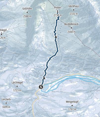 Karte /  Preber am 07.02.2019 10:12:17