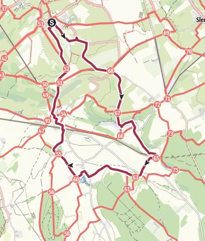 Map / Noorbeek - Voerstreek