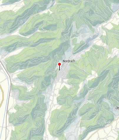 Karte / Jüdischer Friedhof