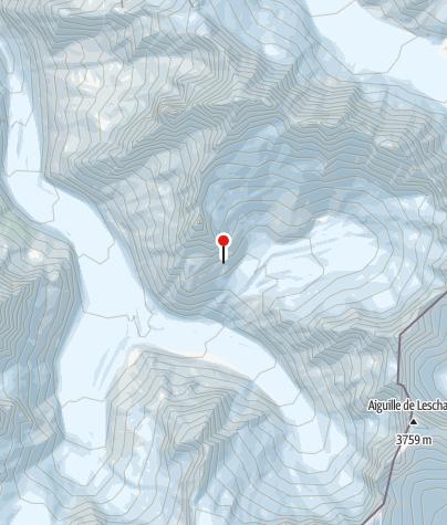 Karte / Couvercle Biwak
