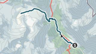 Cartina / Re magi - lac Lavoir