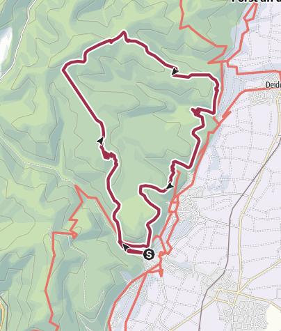 Map / 2019-02-10 Eckkopf