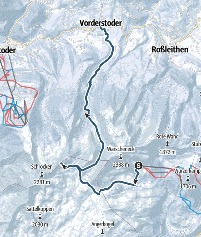 Mapa / Tour planned at 20. 3. 2019 22:26:52