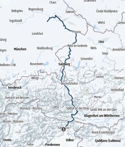 Mappa / Tourenplanung am 02 apr 2019 19:47:41
