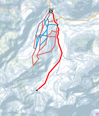 Map / Römer Tour