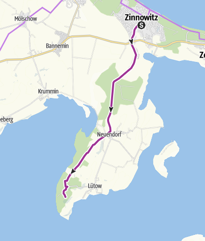 Map / Tour planned at 8 May 2019 18:17:14