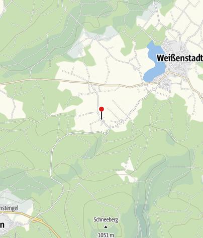 Karte / Edelweißhütte