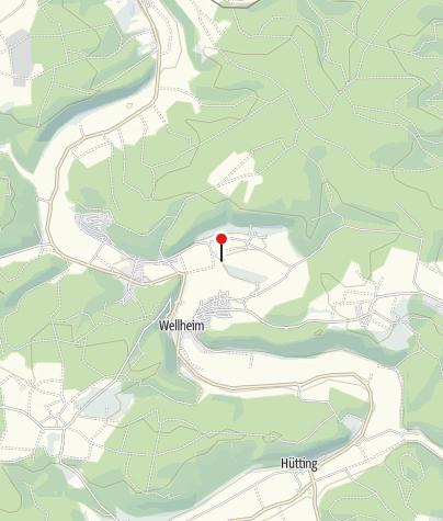 Map / Kletterheim Aicha