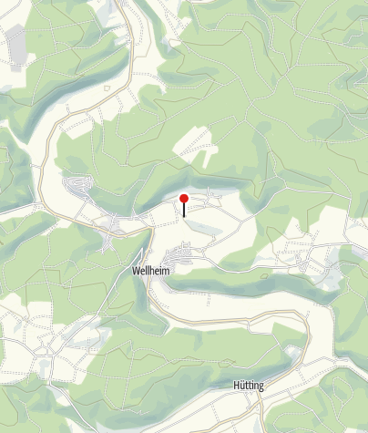 Karte / Kletterheim Aicha