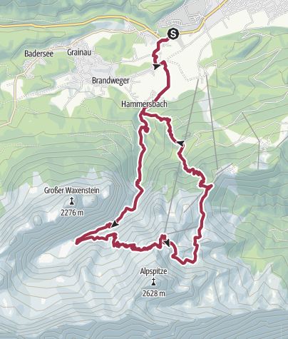 Map / ZDT 2019 Bambini