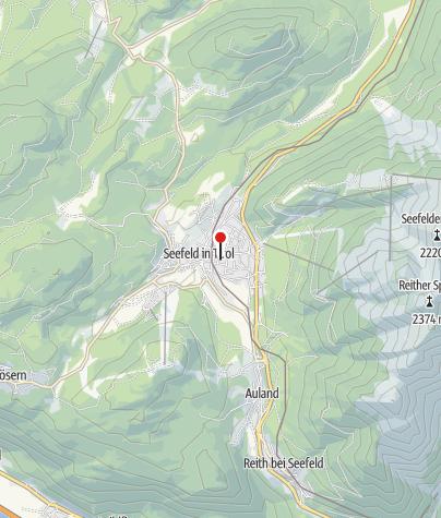 Karte / Landhaus Schmiedhof