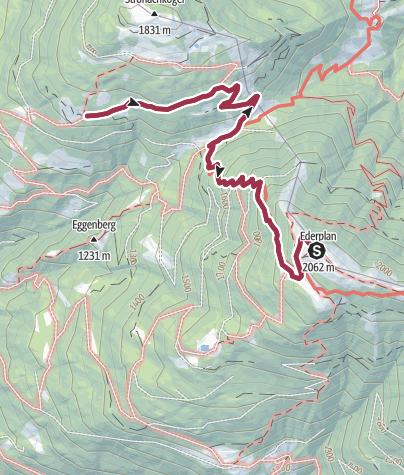 Map / Ederplan