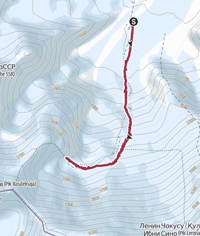 Mappa / Pamir. T.1 - T.2 20 iul. 2019 04:35:07