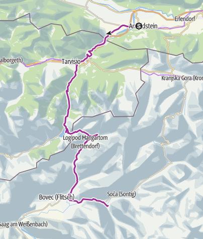 Map / SL1