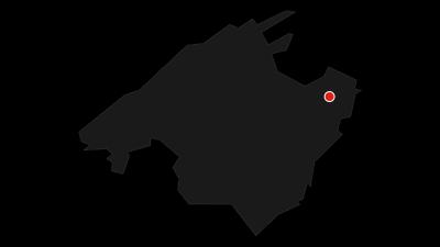 Map / Große Cap-de-Ferrutx-Runde auf Mallorca
