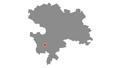 Karte / Rückert-Amtsbotenweg
