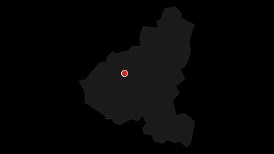 Map / Schellen-Ursli-Weg, Guarda - Plan dal Növ (retour)
