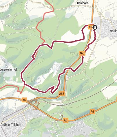 Map / 2019-08-25-RPW-Mehlingerheide
