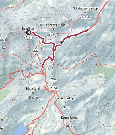 Map / B+H-2019-09-04-KWT: Nebelhorn - Richtung Engeratsgundsee