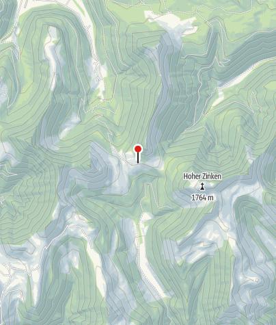 Karte / Leitn Alm