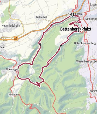 Map / 2019-09-22 WFK Neuleiningen