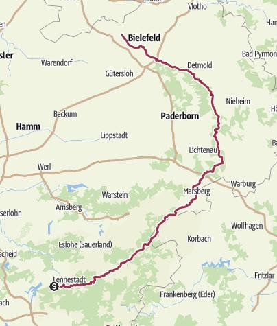 Map / test