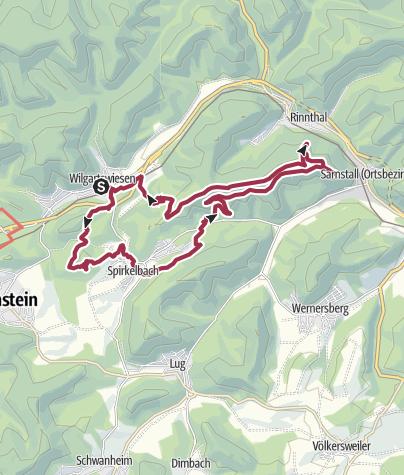 Map / 2019-11-10 WFK Wilgartswiesen