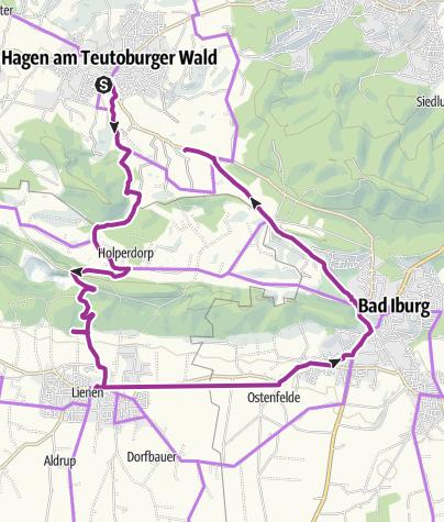 Karte / Aufzeichnung am 28.12.2019 12:30:41