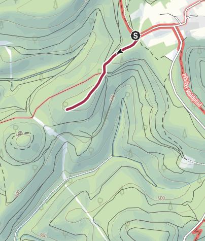 Map / Breite Boll