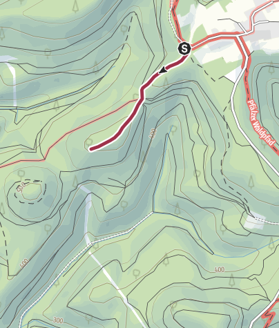 Карта / Breite Boll