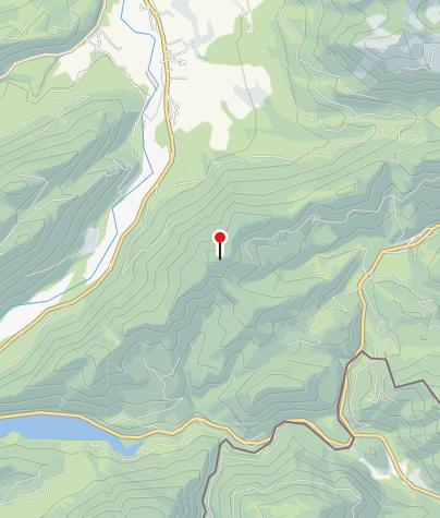 Mapa / Hochalm (verfallen)